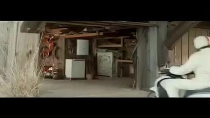 Силата на мечтите - Honda