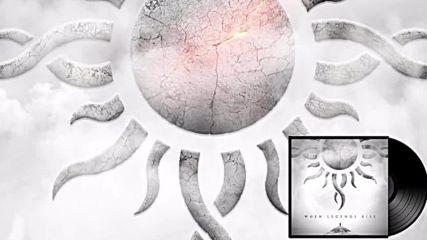 Godsmack - Under your Scars ( Official 2018)