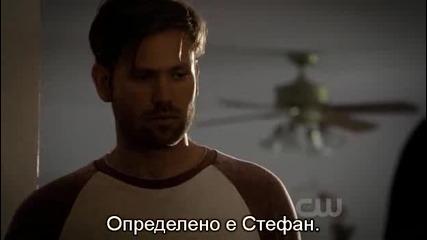 Vampire Diaries S03e01 part 1 ( Дневниците на вампира )