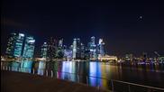 Ослепителната красота на Сингапур