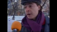 Улицата - Интервю