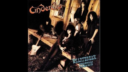 Cinderella - Dead Man_s Road.wmv