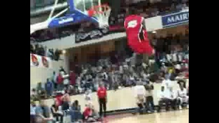 Basket Zabivki