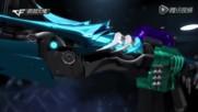 [crossfire] Трейлър M4a1-s Prism Beast