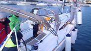 Успешно прекосяване на Средиземно море от екипаж на Вятър и вода