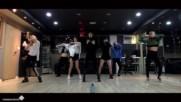 Mirrored Sonamoo - I knew it Mirrored Dance Practice