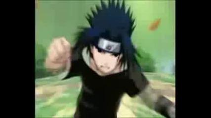 Fma - Naruto Techno Combat