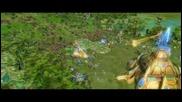 Starcraft 2 - Game Trailer High Definition