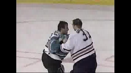 Hockey (prebivaniq i gafove)