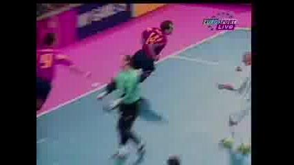 Futsal - Super Cool Goal.