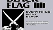 Black Flag – Everything Went Black [full Album]