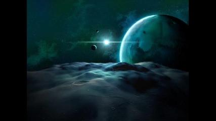 -tony Igy -astronomia