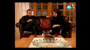 Щастливи Заедно ( Aska Surgun ) - Епизод 12 (цял, Бг Аудио)