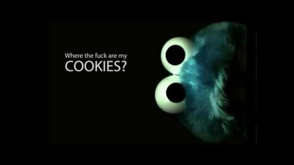 Cookie Monsta - Time To Get Crunk [ Full ] ( Hd )