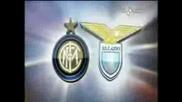 superkupa na italy inter - lazio 1 - 2 martuzalem gol