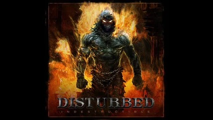 Disturbed - Criminal Drums