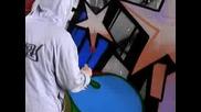 Keep Six - Seekz - Kamit Graffiti Bombing