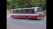 Автобуси И Тролейбуси На Гт В Сливен