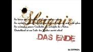 Sleipnir - Das Ende (ballade)