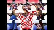 Само е  една Хърватска  -Euro2008