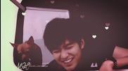 Lee Min Ho / If You Gave Me A Chance, I Would Take It /