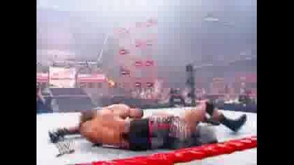 John Cena Vs Shawn Michaels Wm23 Preview
