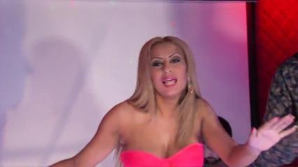 орк. Рико Бенд 2015 Barbie H I T