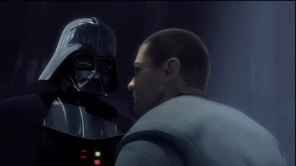 Star Wars - The Force Unleashed 2 - Gameplay - част 1