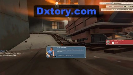 Team Fortress 2 Част 1