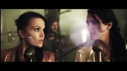 + Превод! Within Temptation- Paradise (what About Us_) ft. Tarja official video