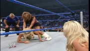 Melina Vs. Torrie Wilson | Smackdown Jul. 28th. 2005