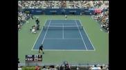 Roger Federer - The Genius