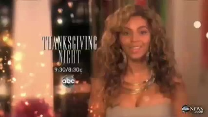 Beyonce I Am...world Tour Thanksgiving Night Special