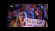 Tokio Hotel - Goldene Stimmgabel 2007
