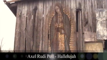 Axel Rudi Pell - Hallelujah