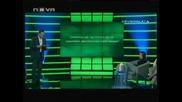 Big Brother F - Мария И Стоян В Цената На Истината (4част) 18.04.10