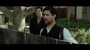 Убийството на Джеси Джеймс от мерзавеца Робърт Форд - Целият Филм Бг Аудио 2007