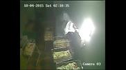 Акушерката, която преби почти до смърт новородено 18+