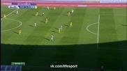 Реал ( Сосиедад ) 2:1 Ейбар 06.12.2015