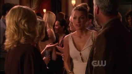 Gossip Girl S04e05 Bg sub