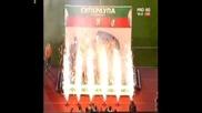 Литекс Вдига Суперкупата На България!