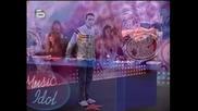 Music Idol 2 - Beatbox