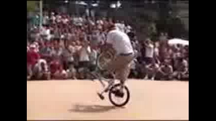 Bike Freestyle