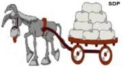 Работливото Магаре: Весело Детско Стихче