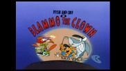 What a Cartoon Show - Pfish and Chip in Blammo the Clown