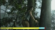 E3: Tomb Raider Gameplay Presentation with Karl Stewart