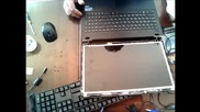 Смяна на Led матрица или дисплей на лаптоп на Асус / Asus X551m