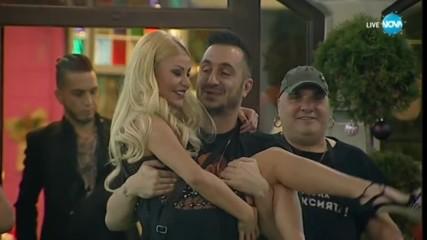 Людмила и Светлана отпадат на крачка от финала - Big Brother: Most Wanted 2017