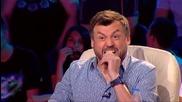 Даниел Георгиев - X Factor (09.09.2014)