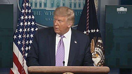 USA: Trump praises 'fantastic' leaders of UAE and Israel for sealing peace deal
